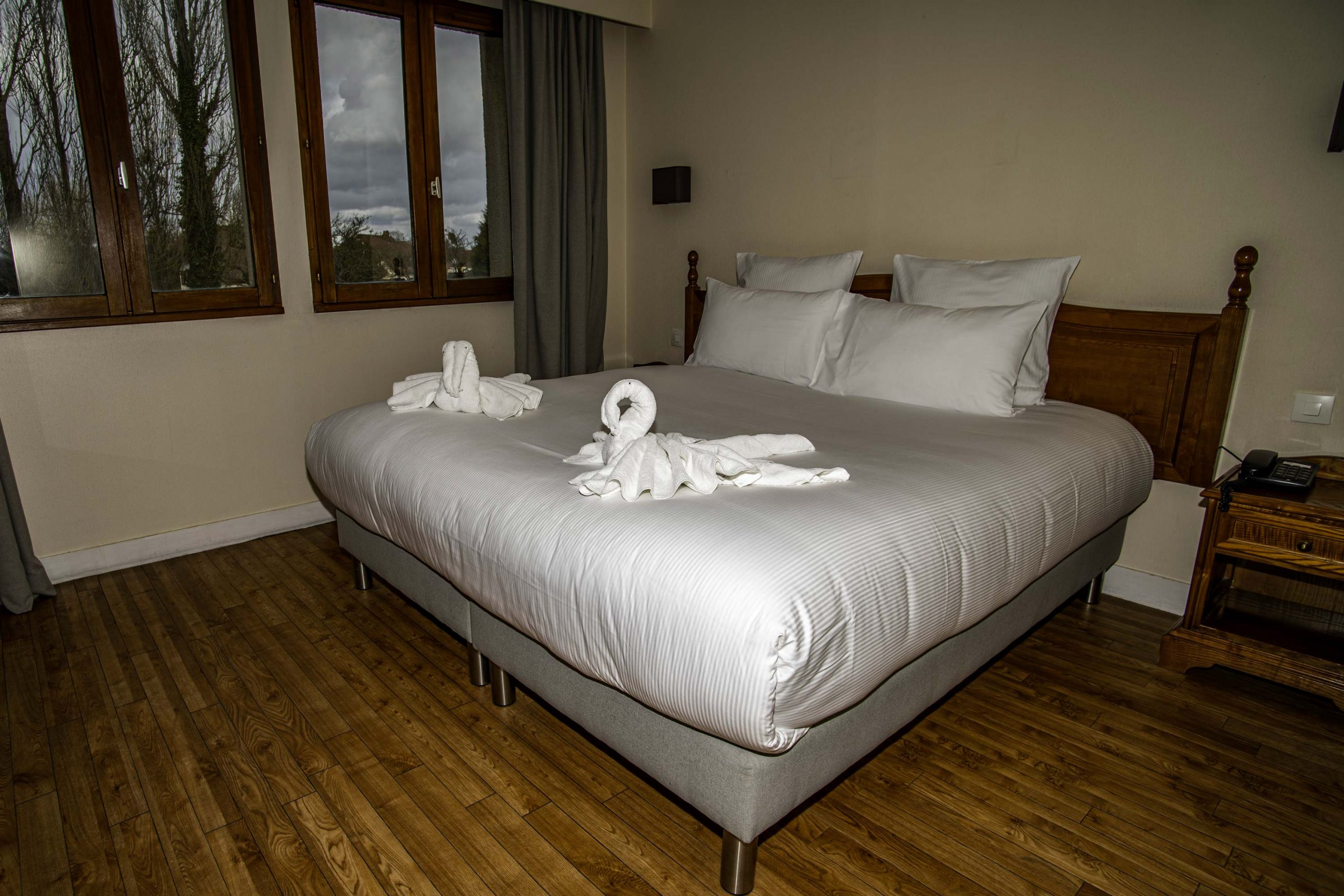 Chambre confort Saint gatien des bois