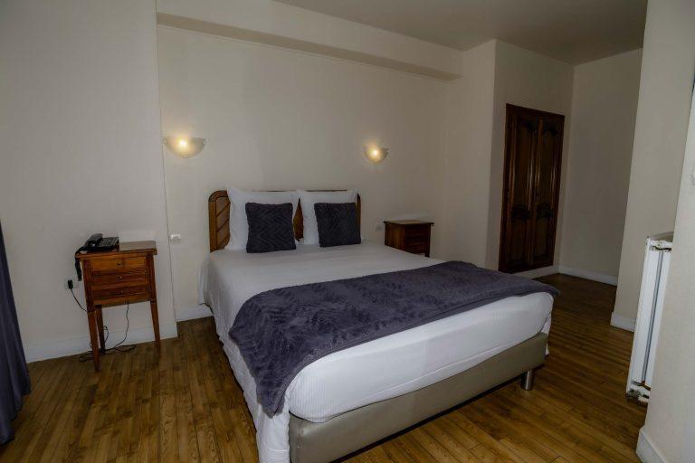Chambre confort, Saint Gatien des Bois, Deauville, Honfleur
