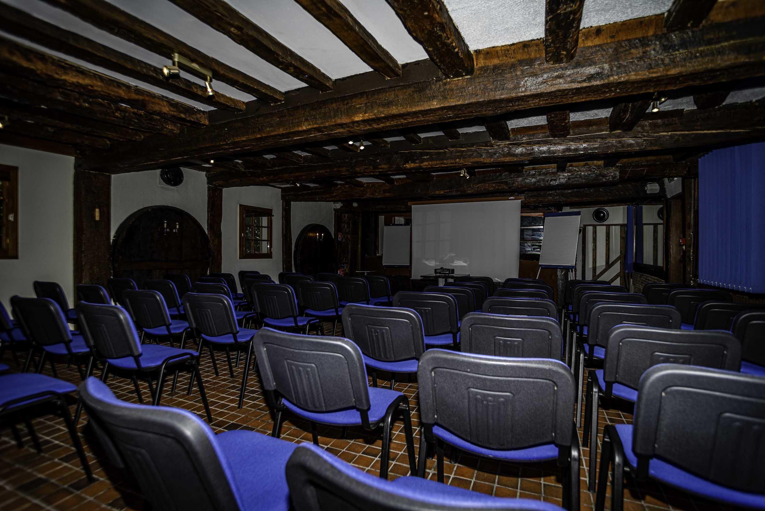 Salle de réunion Saint gatien des bois